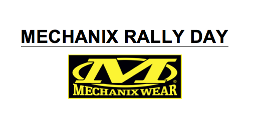 Mechanix Rally Day